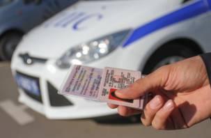 Водителям выдадутновые документы на автомобили