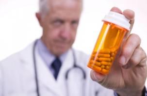 ВОЗ предостерегла от лечения COVID-19 антибиотиками