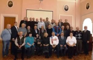 Белорусы приняли участие в Международном шахматном фестивале в Смоленске