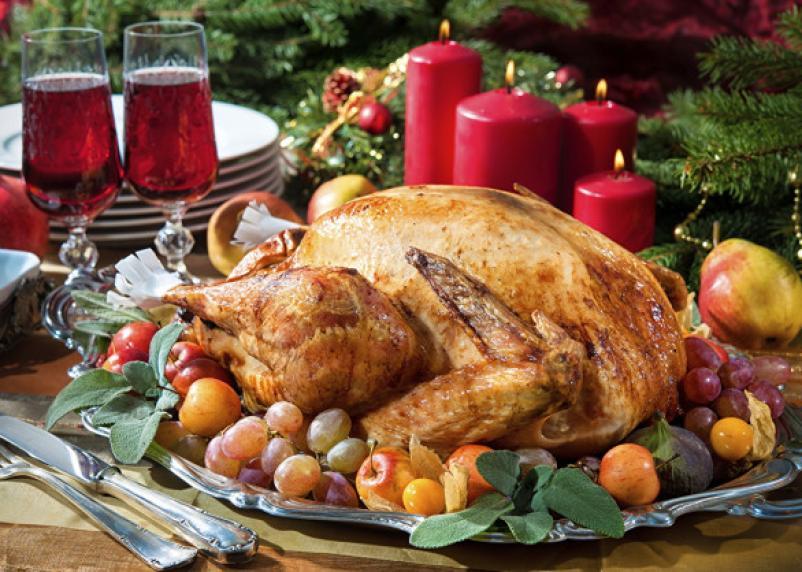 Не гневите Крысу. Каких продуктов не должно быть на новогоднем столе