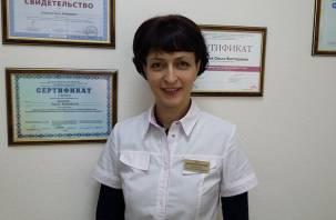 «Чтобы белые шапочки не были видны снайперам»:экс-медсестра смоленской больницы рассказала о лихих 90-х
