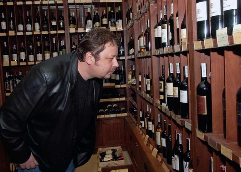 В России выросли цены на импортный алкоголь