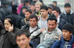 «Такого кошмара нет нигде». Известный  журналист шокирован статистикой мигрантов в России
