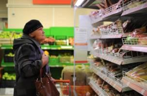 Продукты питания подорожают из-за экологического налога