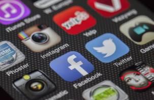 Россияне беспокоятся об утечке информации из соцсетей