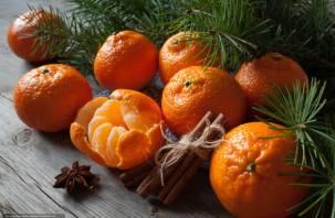 Роскачество: как выбрать хорошие мандарины