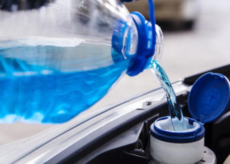 Не все жидкости одинаково полезны