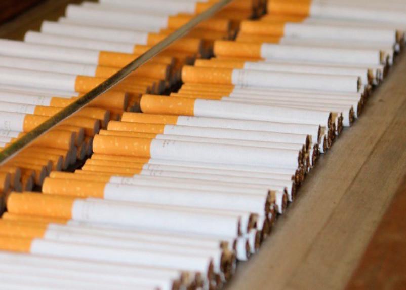 В Десногорске изъяли табачную продукцию стоимостью около 150 тысяч рублей