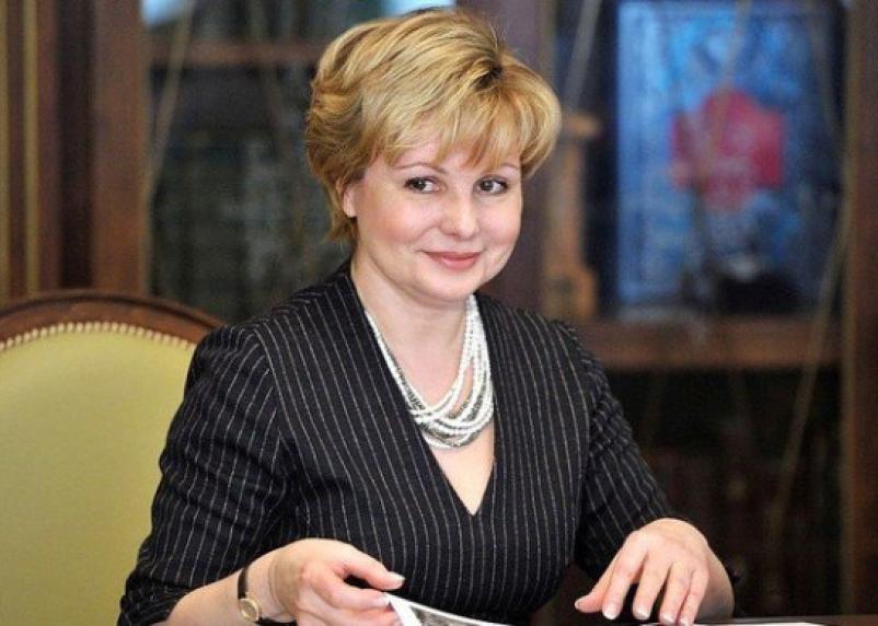 Дочь Юрия Гагарина предложила переименовать город Киров в Вятку