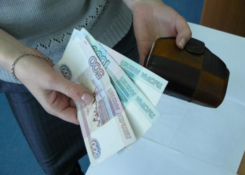 Работникам смоленского предприятия выплатили зарплату после вмешательства трудовой инспекции
