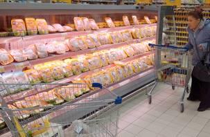 Торговым сетям запретят возвращать товар поставщикам