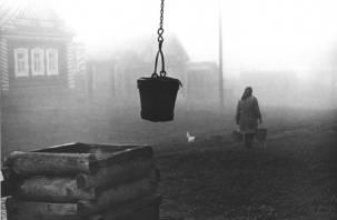 В Гагаринском районе в колодце нашли труп мужчины