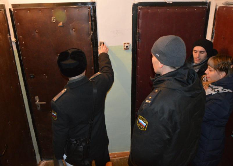 Только арест побудил смоленского хулигана оплатить штраф