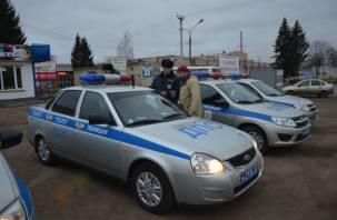 «Вечно молодой, вечно пьяный». В Смоленской области задержан водитель «под шофе»