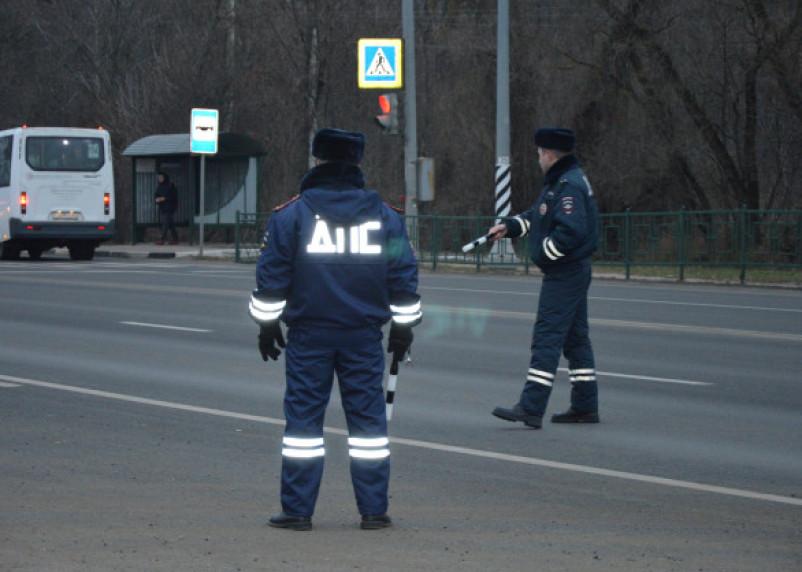 В Смоленской области проведут «сплошные проверки» водителей