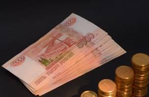 В России ввели новый «профессиональный налог»