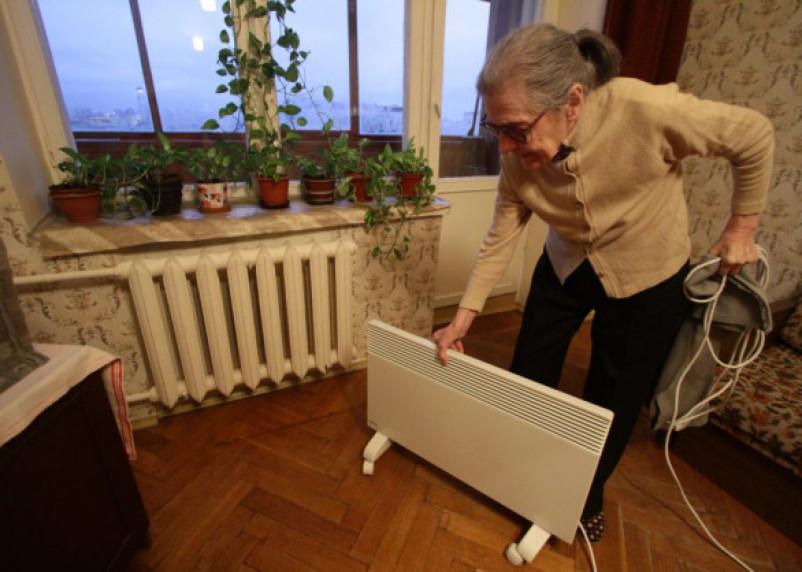 В Смоленске на восьми улицах будет отключено тепло и горячая вода