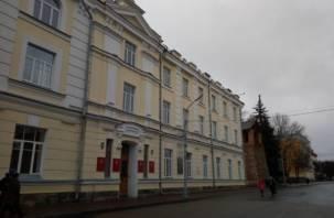 Градоначальник Смоленска снова упал в национальном рейтинге мэров