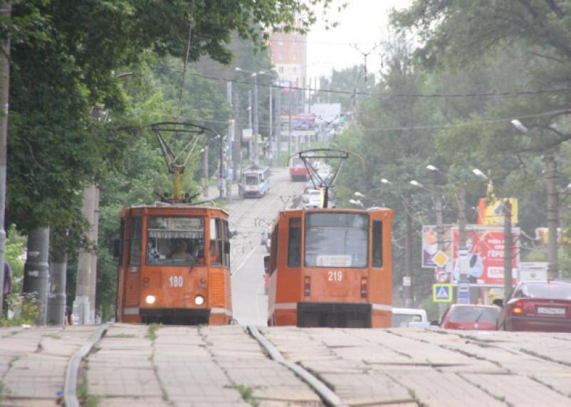 Завтра в Смоленске трамваи запустят в Заднепровье