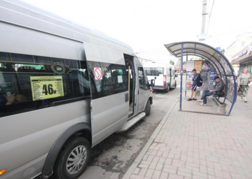 Поездка смолянки в общественном транспорте закончилась кражей