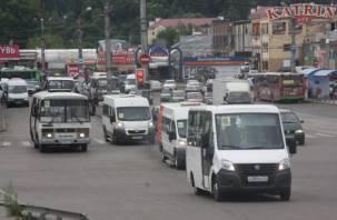 В Смоленске не нашли нарушений правил пассажирских перевозок