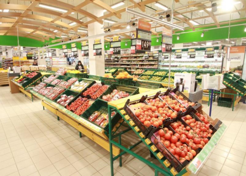 В РФ почти в два раза выросло количество овощей с нитратами