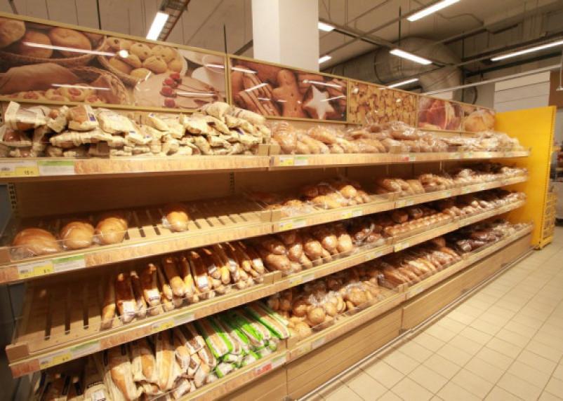 В смоленских магазинах подорожает хлеб