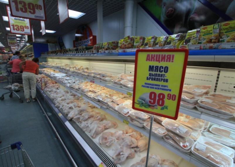 Повышение НДС. В России инфляция достигла пяти процентов