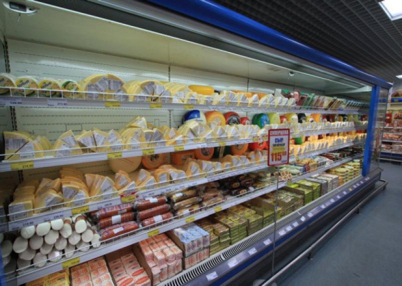 Смоленские специалисты обнаружили сыр-призрак
