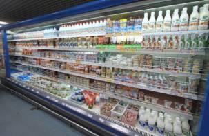 В магазинах может подорожать натуральное молоко
