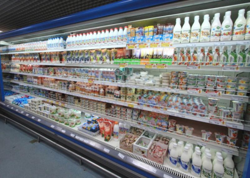 В Смоленской области подорожали продукты