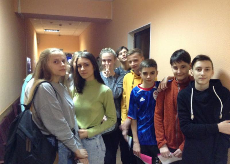 Сотни молодых смолян отмечают День подростка