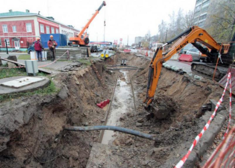 Жителям Киселёвки вернули тепло