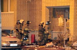 Прокуратура проверит, пригодна ли для проживания смоленская многоэтажка после взрыва