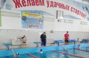 «Квадра» пообещала вернуть тепло в бассейн «Дельфин»