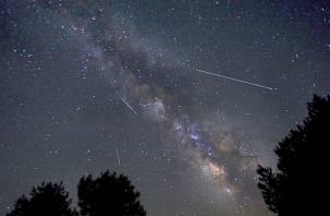 В декабре смоляне смогут увидеть два зрелищных звездопада