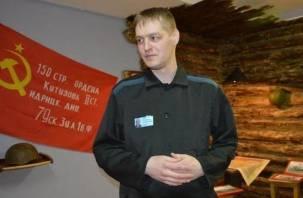 Второй злой рок? Смоленского «немца» взяли на убийстве в Подмосковье