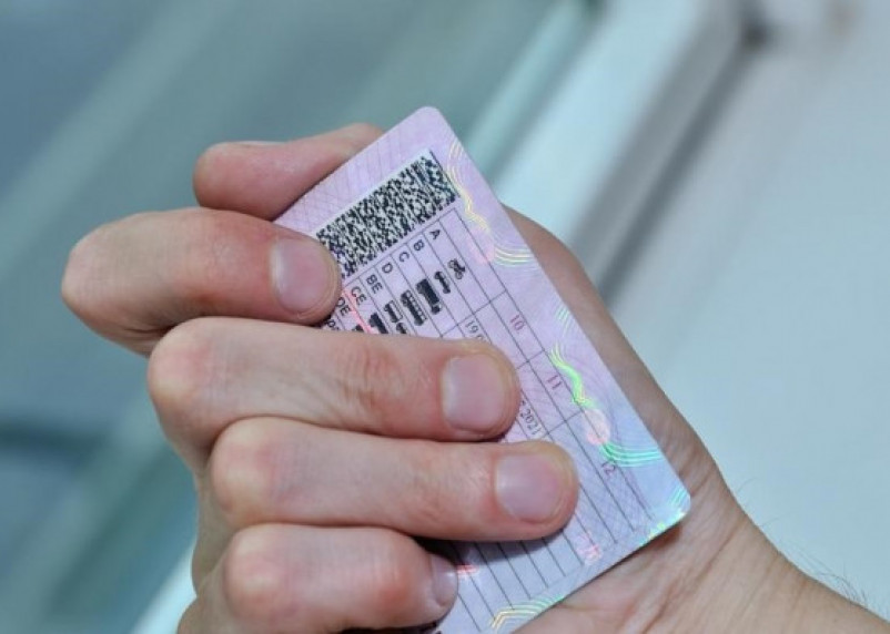 На водительские права по новым правилам сдал только каждый третий кандидат в водители