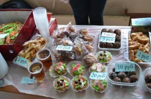 В Госдуме хотят запретить в школах продажу сладостей