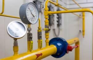 «Газпром» начнет переговоры по газу с РБ после уплаты долгов
