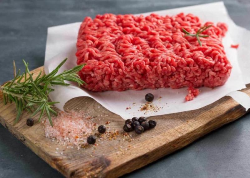 Компанию «Диев» оштрафовали за подозрительное мясо в продуктах