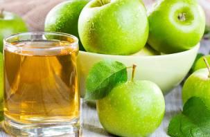 Помогут справиться с нехваткой витаминов. Эксперты рассказали о соках