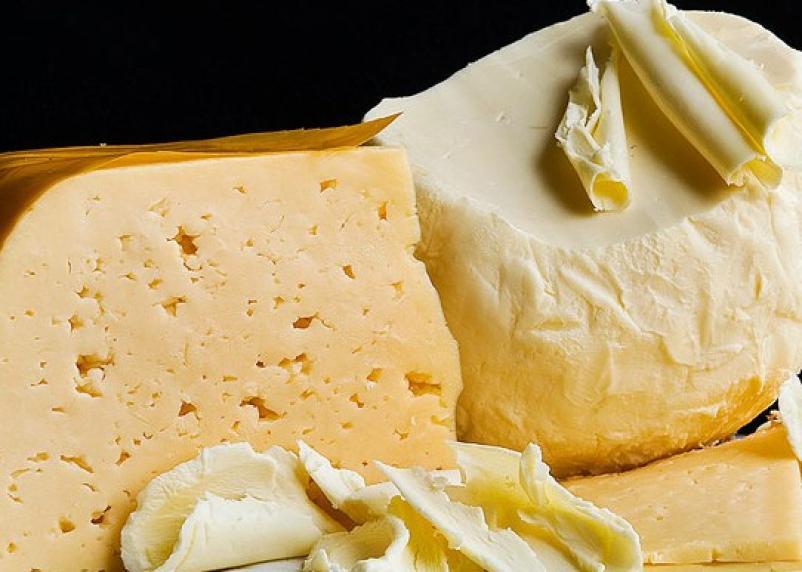 На Смоленщину не пропустили рыбу и сыр из Беларуси