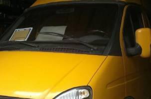 В Сафонове водитель Газели сбил пешехода