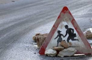 Подробности аварии со сбитым автобусом подростком в Смоленске