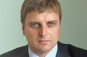В Смоленске появилась информация о задержании высокопоставленного чиновника