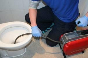 Чистоплотный смолянин присвоил аппарат для очистки канализации