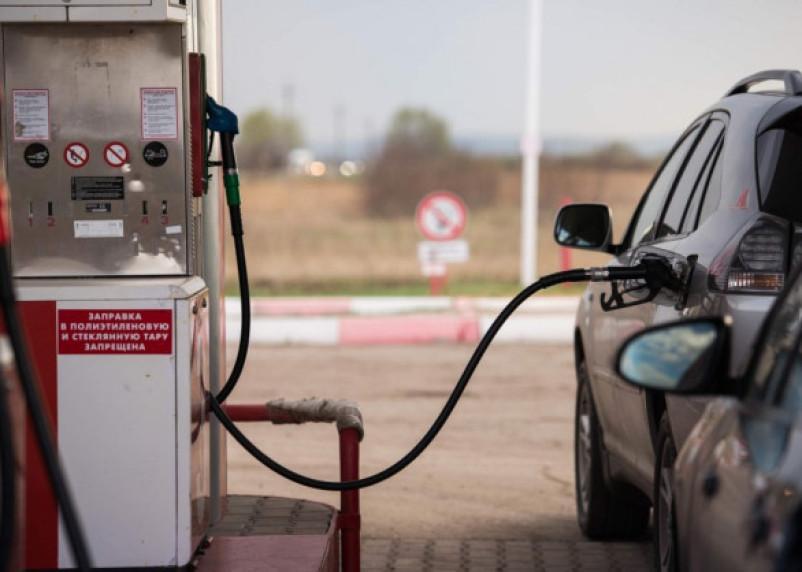 Антимонопольщики и налоговая проверят «дорогие» автозаправки