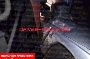 Водитель ехал на красный. Уточнения по ДТП на переезде