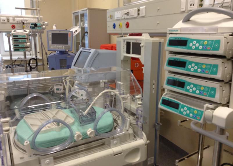 В Смоленске в перинатальном центре заподозрили коронавирус